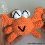 amigurumi granchio video tutorial