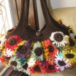 Borsa con granny di meladorascreations - Video Tutorial
