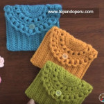 borsettina a crochet