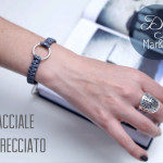Bracciale intrecciato Video Tutorial