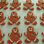 gingerbread in fimo tutorial
