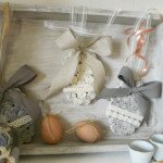 Come fare Decorazioni shabby chic Tutorial