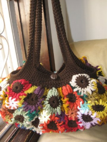 Borsa con granny Video Tutorial