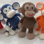 Come fare angioletto a uncinetto (amigurumi)- Video Tutorial.