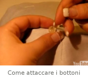 Attaccare i bottoni Tutorial