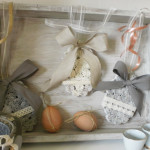Tutorial: Decorazioni Shabby Chic per Paqua.