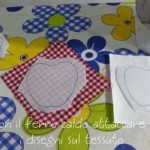 Applique: come si fa – Tutorial