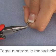 Come inserire le monachelle – Video Tutorial