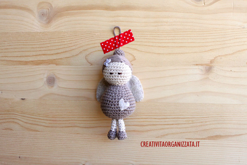 Una allegra combriccola si aggira per... - Amigurumi World ... | 641x960