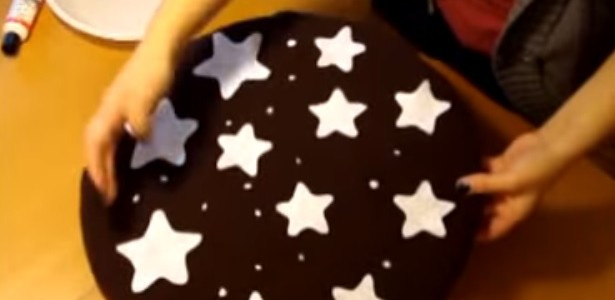 Come fare cuscino Pan di Stelle – Video Tutorial