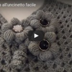 Come fare un poncho facile – Tutorial