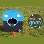 toca boca kitchen monster cartone tutorial