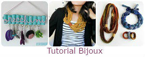 tutorial bijoux