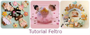 tutorial feltro
