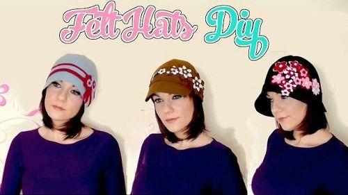 cappello-cloche-feltro-tutorial