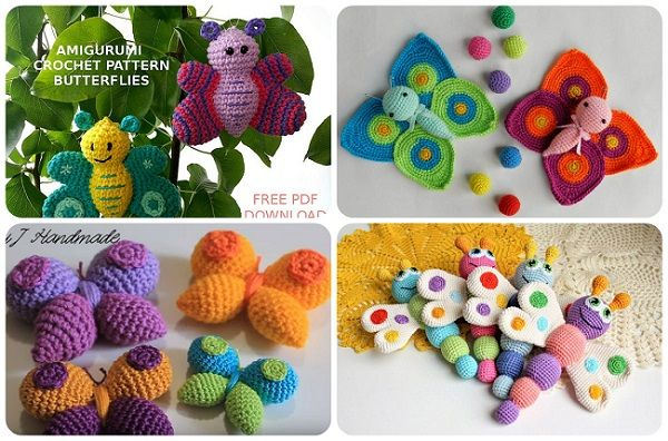 Filo ideale Amigurumi DMC Happy Cotton La Mercerissima | 396x600