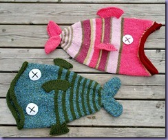 Pattern For Knitted Christmas Stocking
