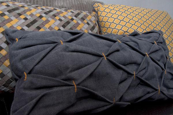 Cuscino A Caramella Fai Da Te.Come Fare Cuscino A Forma Di Caramella A Uncietto Crochet Tutorial