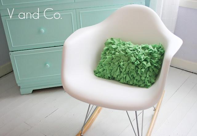 Come fare cuscini per sedie Tutorial