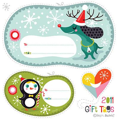 Biglietto regalo natalizio modello da stampare - Uovo modello da stampare ...