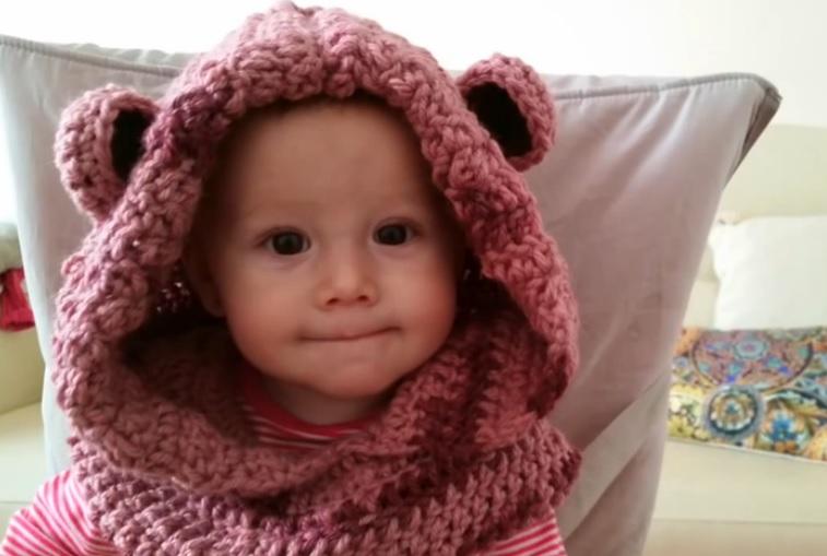 Schemi Per Cappellini A Uncinetto Per Bambini