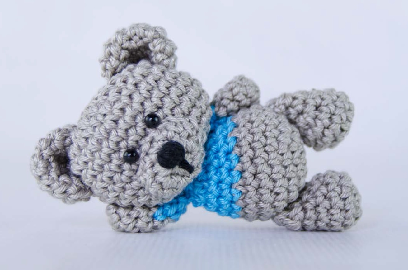 orsetti amigurumi all'uncinetto tutorial (parte 2/2) - YouTube ... | 867x1311
