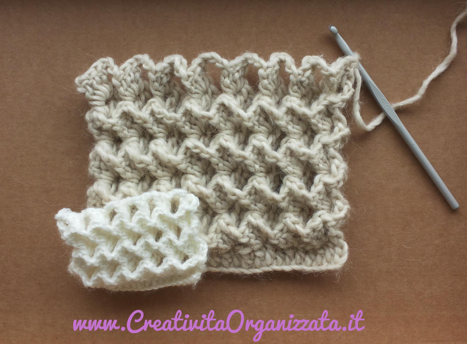 Come Si Fanno Le Palline A Uncinetto Crochet