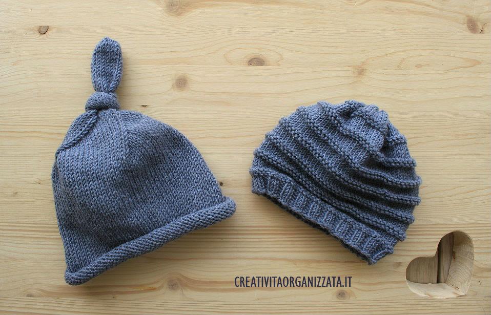 Tutorial sciarpa per bimba a maglia con fiocco. - Creatività Organizzata ae424ca9129c