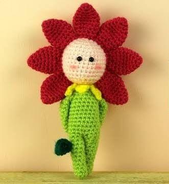 Crochet Christmas Gnomes Amigurumi - ilove-crochet | 360x331